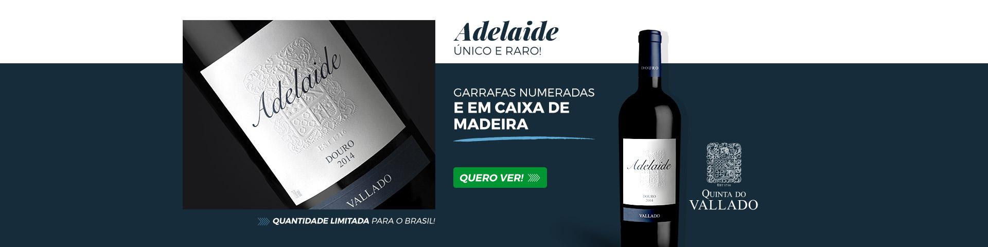 Vallado Adelaide Douro