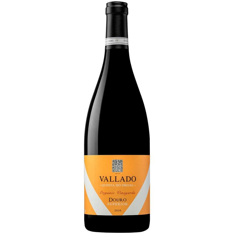 Vinho Quinta Do Vallado Douro Superior