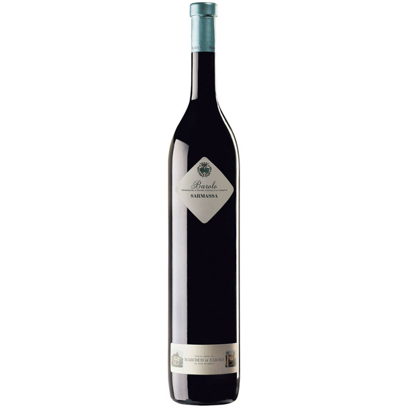 Vinho Barolo Sarmassa Single Vineyard DOCG Magnum 1500ml