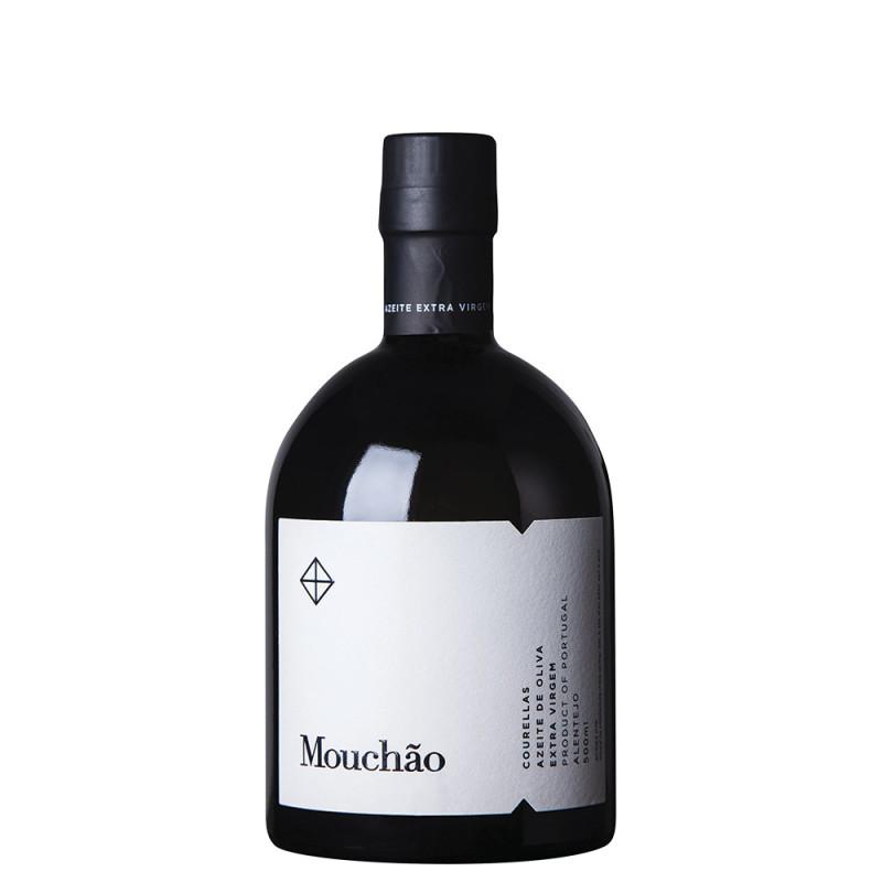 Azeite Extra Virgem Mouchão Courellas 500ml