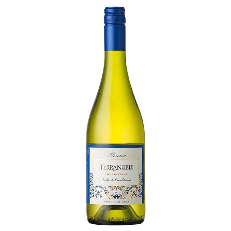 Vinho Terranoble Reserva Chardonnay