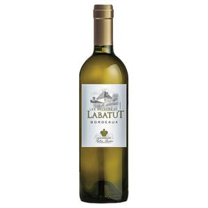 Vinho Les Archers De Labatut AC Bordeaux Blanc