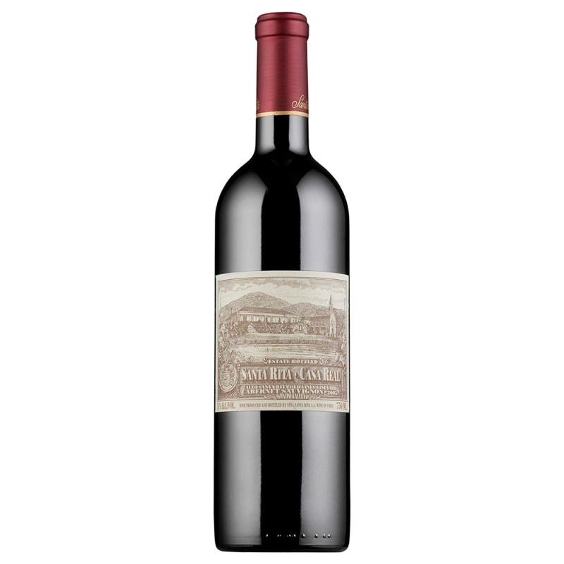Vinho Casa Real Cabernet Sauvignon