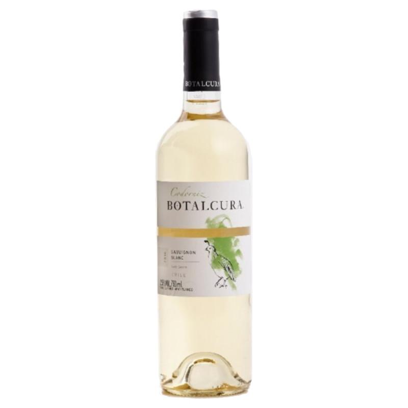 Vinho Botalcura Codorniz Sauvignon Blanc