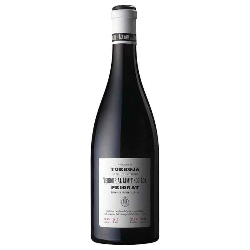 Vinho Terroir Al Limit Torroja