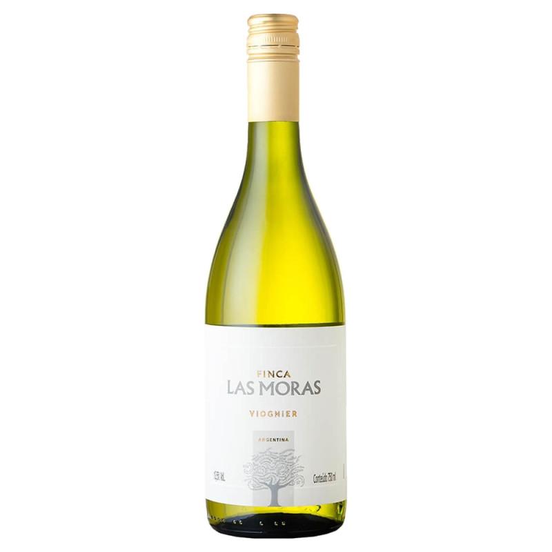 Vinho Las Moras Viognier