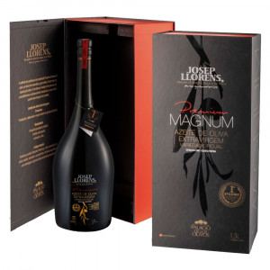 Azeite de Oliva Extra Virgem Josep LLorens Palácio de los Olivos Picual Premium 1500ml