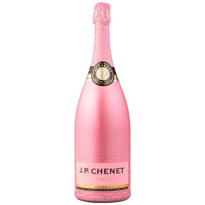 Espumante JP Chenet Ice Rose Magnum 1500ml