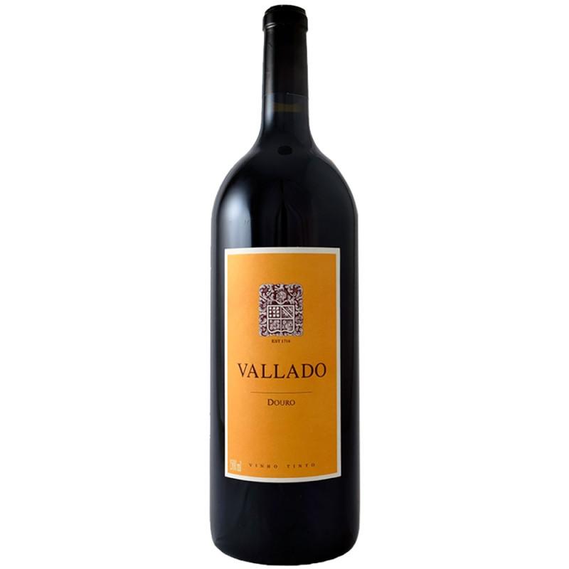 Vinho Quinta Do Vallado Douro Tinto Magnum