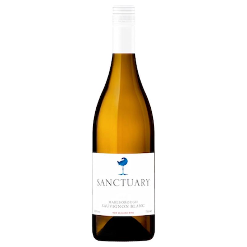 Vinho Sanctuary Sauvignon Blanc