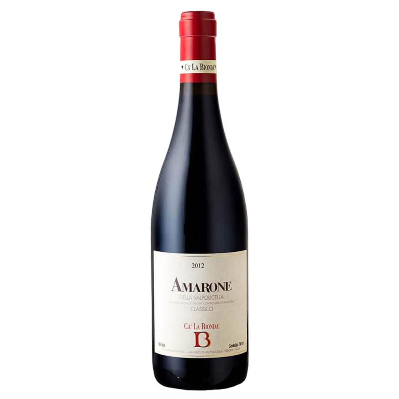 Vinho Ca La Bionda Amarone della Valpolicella Classico