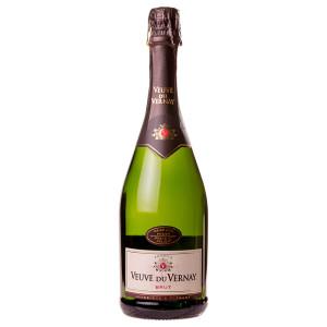 Champagne Veuve du Vernay Brut