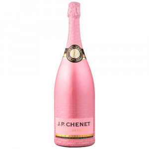 Espumante JP Chenet Ice Rose Magnum 1500ml