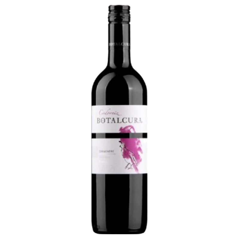 Vinho Botalcura Codorniz Carmenere