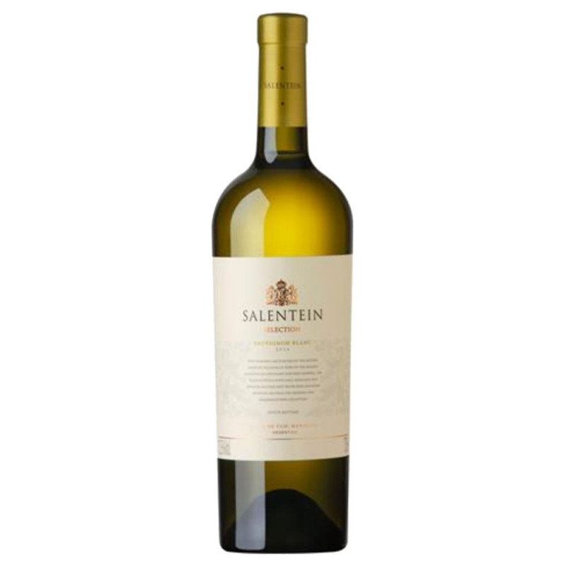 Vinho Salentein Selection Sauvignon Blanc