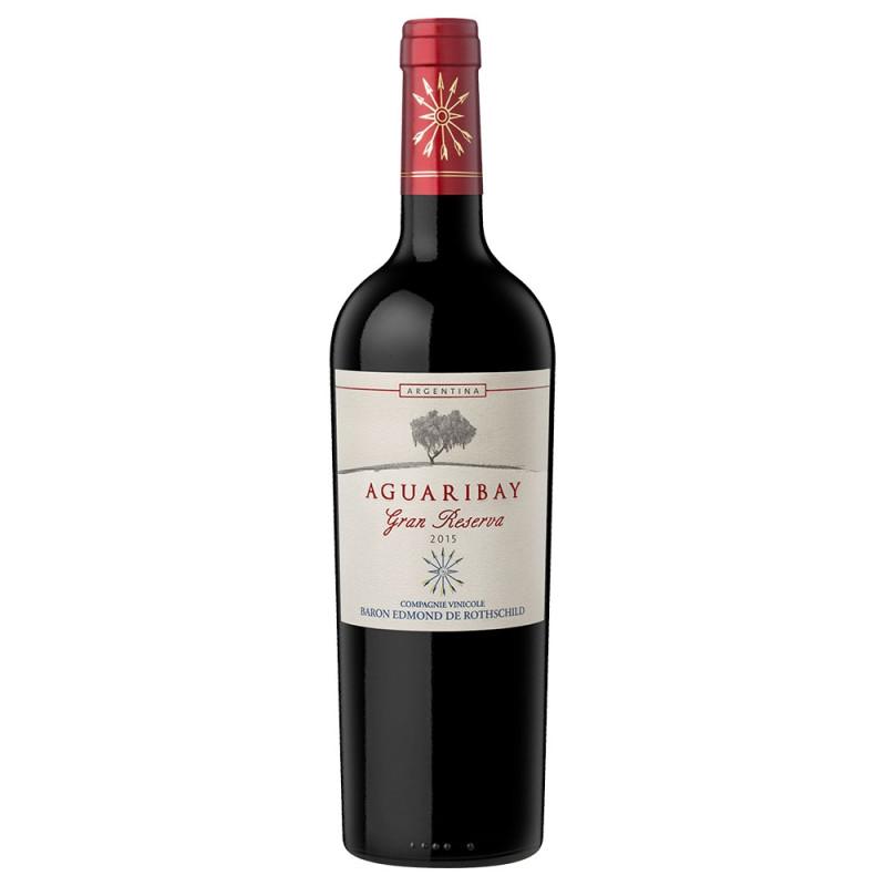 Vinho Aguaribay Gran Reserva