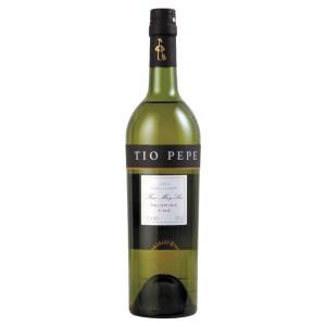 Vinho Tio Pepe Jerez Fino DO Seco