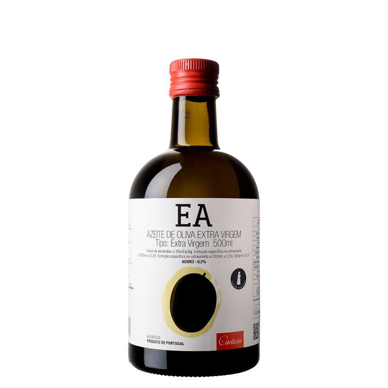 Azeite Extra Virgem EA 500ml