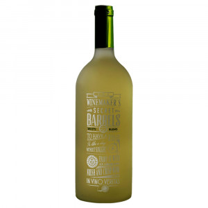 Vinho Winemakers Secret Barrels Branco 1000ml