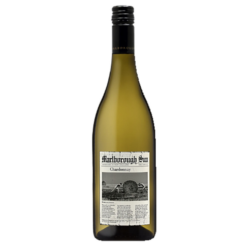 Vinho Marlborough Sun Chardonnay
