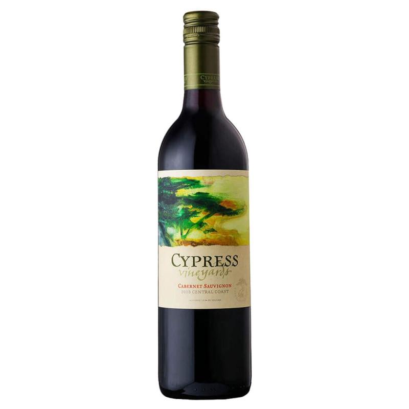 J. Lohr Cypress Cabernet Sauvignon