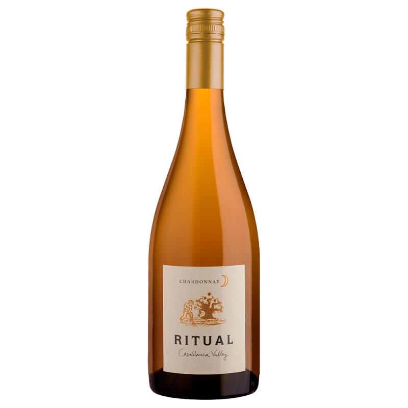 Vinho Veramonte Ritual Chardonnay