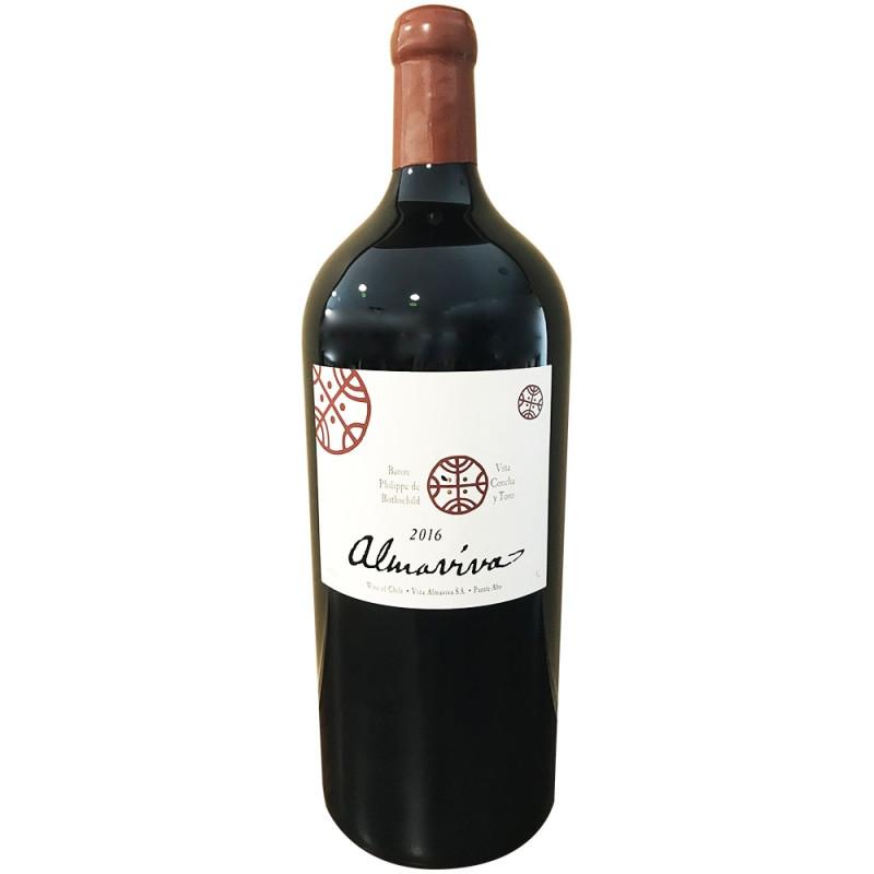 Vinho Almaviva Matusalém 2016 - 6000ml