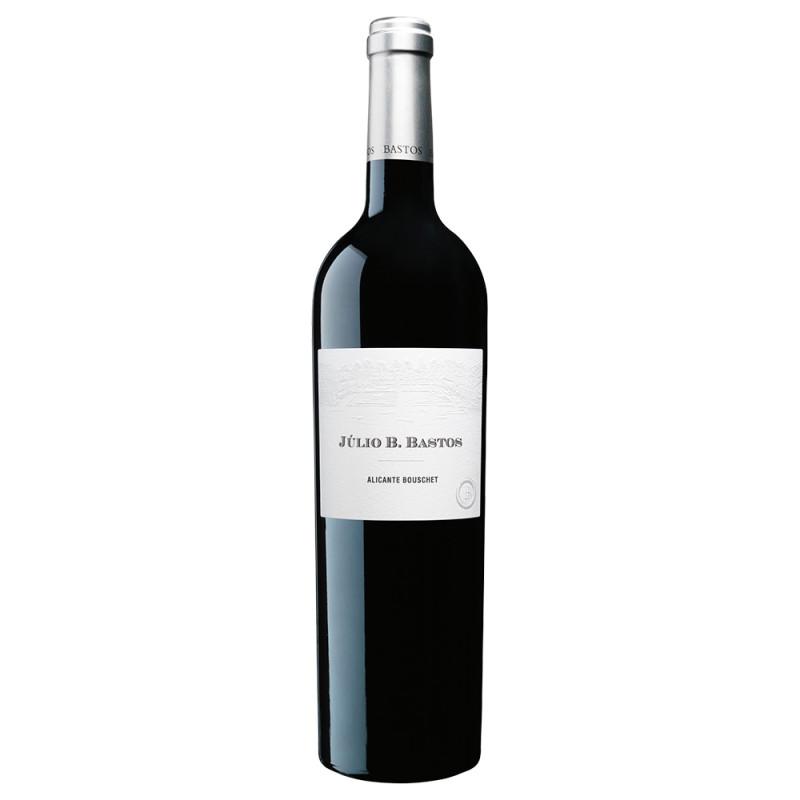 Vinho Julio B Bastos Alicante Bouschet