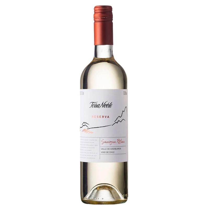 Vinho Terranoble Reserva Sauvignon Blanc