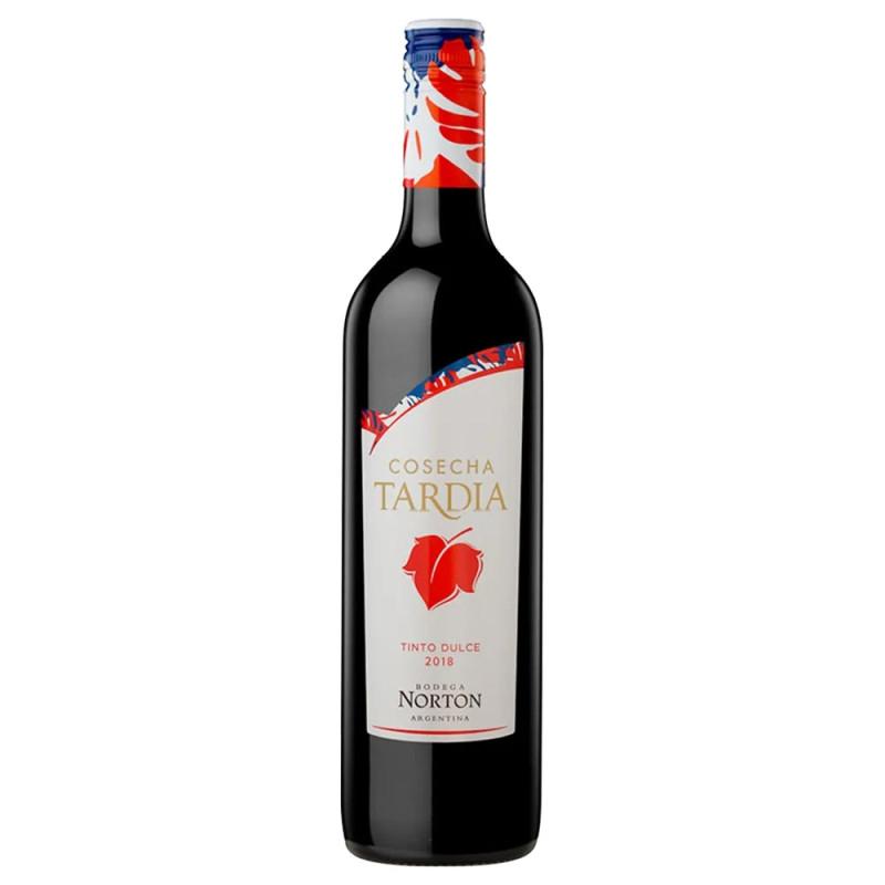 Vinho Norton Cosecha Tardia