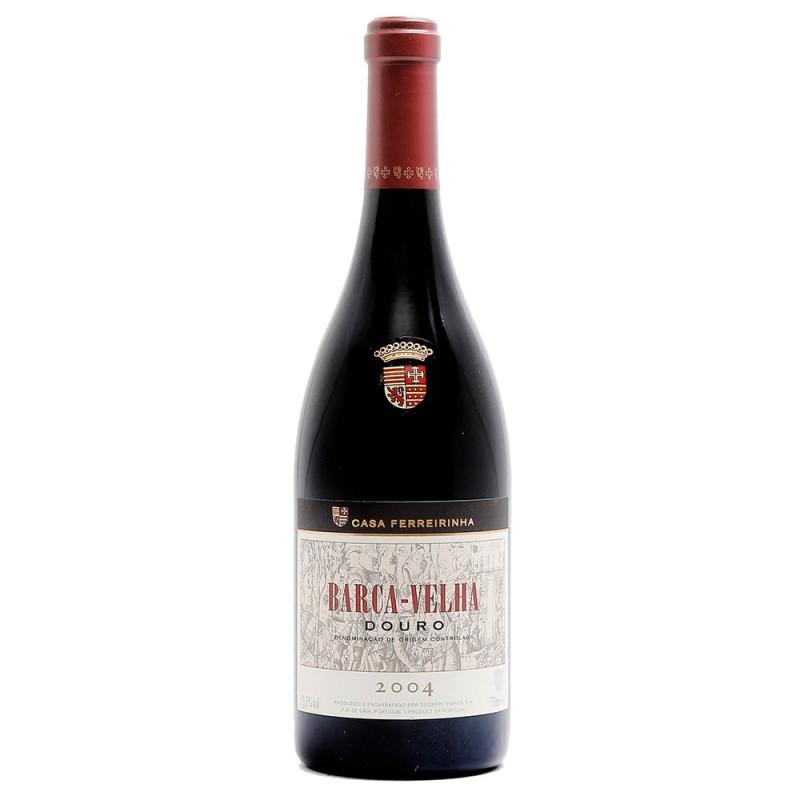 Vinho Barca Velha