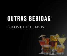 Outras Bebidas