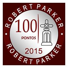 Robert Parker 100 Pontos