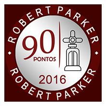 Robert Parker 90 Pontos