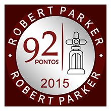 Robert Parker 92 Pontos