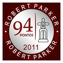 Robert Parker 94 Pontos