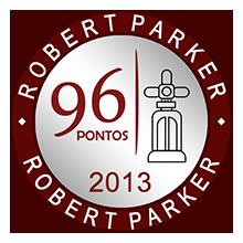 Robert Parker 96 Pontos