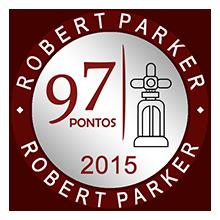 Robert Parker 97 Pontos