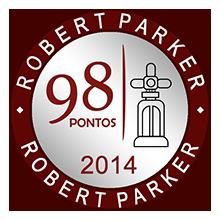 Robert Parker 98 Pontos